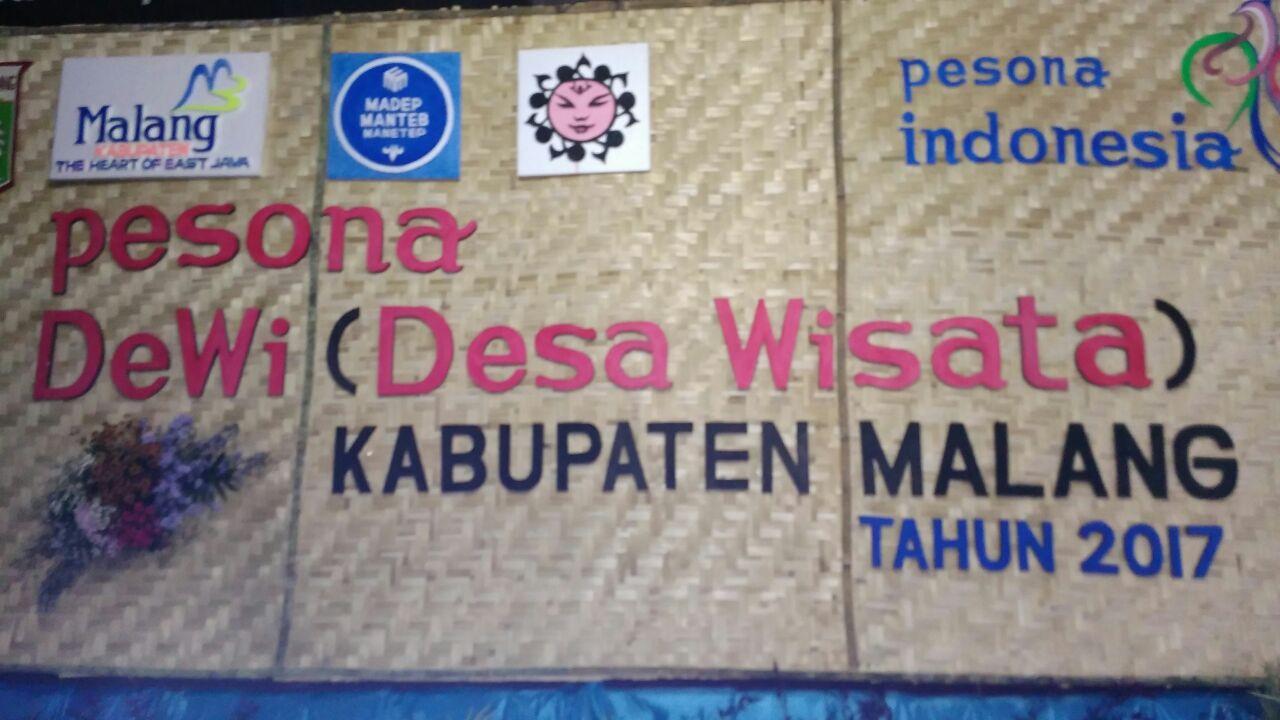 Pesona Desa Wisata 2017 Kabupaten Malang Diikuti Anggota Asidewi Dari Berbagai Daerah Asidewi